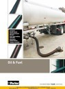 Oil Rubber Hoses and Fuel Rubber Hoses